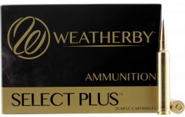 Weatherby R653140VLD 6.5-300 Weatherby Magnum 140 GR Hunting Very Low Drag - 20rd Box
