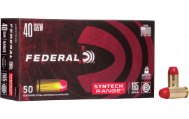 Federal AE10SJ1 10MM 205 TSF Synrng - 50rd Box