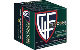 Fiocchi 300BLKMB Exacta Match 300 AAC Blackout/Whisper (7.62x35mm) 220 GR Hollow Point Boat Tail - 25rd Box