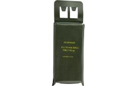PPU PPNPBP Mil-Spec Battle Pack 9mm Luger 115 GR Full Metal Jacket - 200rd Battle Pack