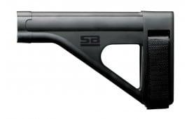 SB Tactical SOB Pistol Stabilizing Brace for AR-style Pistols- Black