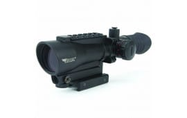 BSA Tactical Weapon Series 30MM Red Dot Sight w/ 650nmLaser -TW30rdLCP
