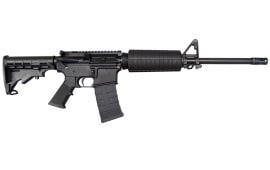 Bear Creek Arsenal AR-15 Rifle, .300 Blackout, Flat Top and Hard Case