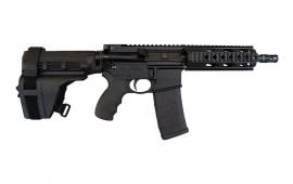 "Radical Firearms .300 Blackout AR-15 Pistol - 8.5"" Heavy Barrel - 7"" Quad Rail and Sig Pistol Brace"