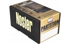 Nosler 60098 Trophy Grade 33 Nosler 225 GR Partition - 20rd Box