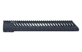 "Diamondhead VRS-T 308 Low Threaded Free Floating Handguards 13.5"" Black  - 2352"
