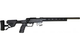 "Anschutz A1710AVHBXLR 1710 XLR HB .22LR 18"" Threaded M-LOK Chassis"