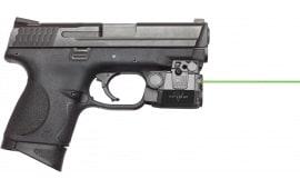 "Viridian C5 Sub-Compact Green Laser .50""@50ft"