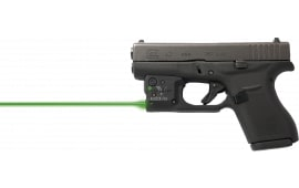 Viridian R5G42 Reactor R5 Green Laser Glock 42/43 Trigger Guard