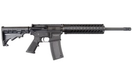 "FedArm AR-15 Rifle, .300 Blackout 16"" Heavy Barrel, Free Float Quad Rail, Mil-Spec - R-AR-300-001"