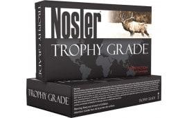 Nosler 60118 Trophy Grade Long Range 30 Nosler 210 GR AccuBond Long Range - 20rd Box