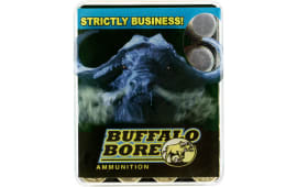 Buffalo Bore Ammunition 13C/20 480 Ruger 410 GR WFN - 20rd Box