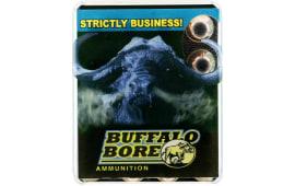 Buffalo Bore Ammunition 35B/20 460 Rowland 230 GR Jacketed Hollow Point - 20rd Box