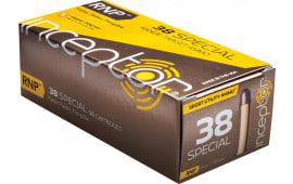 Inceptor 38 SPLRNPBR50 Sport Utility 38 Special 84 GR RNP - 50rd Box