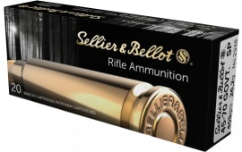 Sellier & Bellot SB4570A 4570 405 SP - 20rd Box