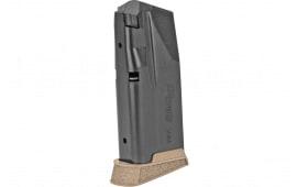Sig Sauer MAG365910XCOY Mag 365 9mm SC FNG 10rd COY