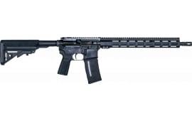 """IWI Z15TAC1610 Zion Z-15 5.56NATO 16"""" 10rd Black"""