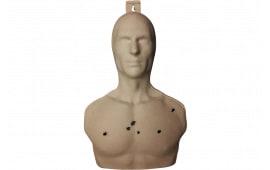 Birchwood Casey 3DTGT-3PK 3D Target Torso 3PK