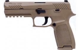 """Sig Sauer 320F-9-M17 P320-M17 4.7"""" 17rd"""