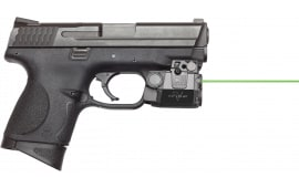 "Viridian C5 Sub-Compact Green Laser .50""@50ft"