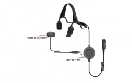 Code Red CRD022637 Tactical Bone Conduction Headset