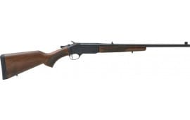 "Henry Wisconsin H015-44 Single Barrel .44 Magnum 22"" Blued Walnut"