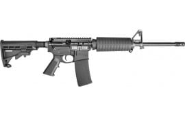 "Core Firearms 14559 Scout 1:7 .300AAC 16"" 30rd Black"