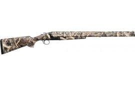"Charles Daly 930.084 Daly Triple Magnum 3.5"" 28""VR CT5 MAX-5 Camo Shotgun"