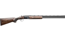 "Charles Daly 930.086 Daly Over/Under 214E 3"" 26"" CT-5 Ejector Blued Walnut Shotgun"