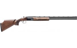 "Charles Daly 930.127 Daly Over/Under 214E Compact 3"" 26"" CT-5 Ejector Blued Shotgun"