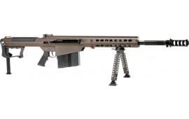 """Barrett 14556 M107A1 50BMG 20"""" 10rd"""