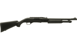 "FN 17800 P-12 Pump 18"" Tactical Shotgun"