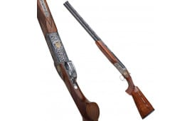 "Fausti 19202 Magnificent SPTG 20G 28"" Shotgun"
