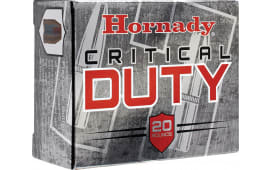 Hornady 91256 Critical Duty 10mm 175 GR Critical Duty - 20rd Box