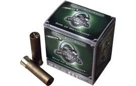 "Hevishot 60001 Hevi-Steel 12 GA 3"" 1-1/4oz #1 Shot - 250sh Case"