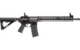 "Primary Weapons M116RA1B MK116 Mod 1 Semi-Auto 16.1"" 30+1 Adjustable Black"