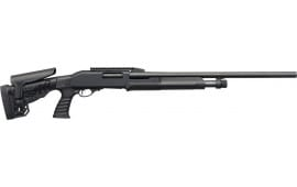 "Charles Daly 930.139 300 Slug 12G 24"" 5rd Pump Action Shotgun"