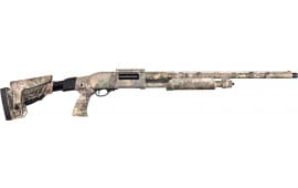 "Charles Daly 930.140 335 12G 24"" 5rd Pump Action Shotgun"