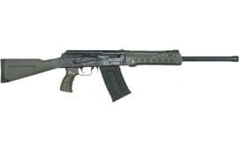 """Kalashnikov USA KS12ODG KS12 12GA. 18.25"""" 3"""" 1-5rd Magazine BLACK/ODG"""