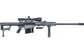 """Barrett 18312 M82-A1 PKG 50BMG 29"""" 10rd"""