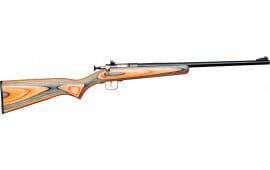 Keystone Sporting Arms KSA2231 CRKT Black/ORG 22S/L/LR