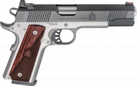 Springfield PX9121L Ronin 1911 4.25 BL/SS 8R