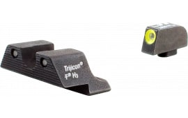 Trijicon GL101Y HD NS For Glock F/R Green Tritium Yellow Front Outline