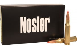 Nosler 40060 Trophy 7mm-08 Remington 120 GR Ballistic Tip - 20rd Box