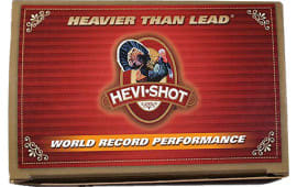 "HEVI-Shot 43027 Hevi-13 Turkey 12GA 3"" 2oz #7 Shot - 5sh Box"