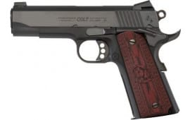 "Colt O1070CE Combat Elite GVRNM 45 NS 5"" TT"