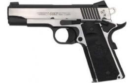 Colt O4080CE Combat Elite Comm 45 NS 4.25 TT