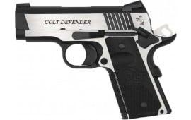 """Colt O7082CE Combat Elite DEF NS 3"""" TT"""