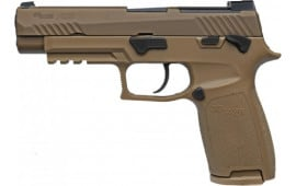 Sig Sauer 320F9M17MS 320 M17 MS 17rd COY