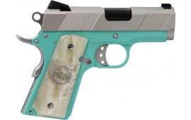 "Iver Johnson Arms Thrasher TB9 Thrasher TB9 3.12"" 8rd"